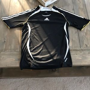 Adidas Formotion M Men's Dri Fit Soccer Jersey